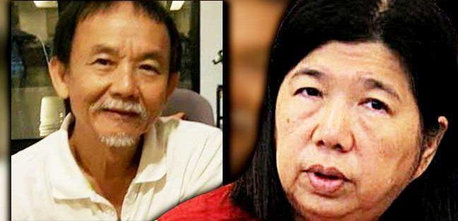 Siapa dia Pastor Raymond Koh?