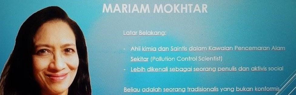 Penerima Anugerah Wanita Berdaya Harapan Negara (Be Bold for Change Award)