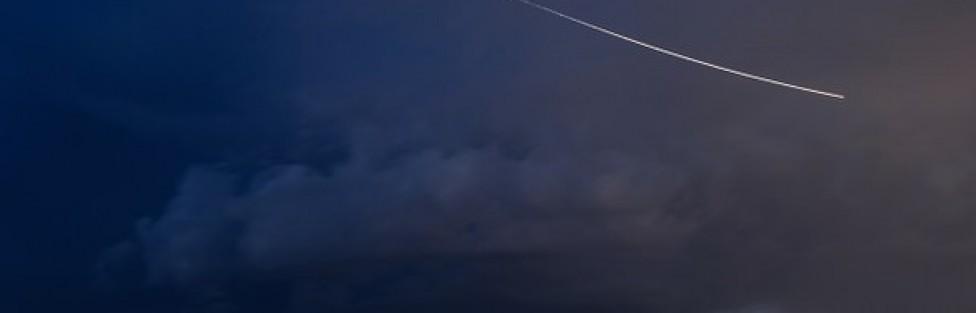 Fenomena hujan meteor Perseids yang mengkagumkan awal pagi tadi