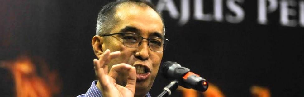 Salleh tu salah! Dia kata tiada diskriminasi terhadap wanita di Malaysia
