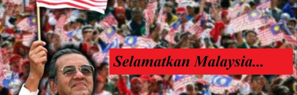 Dr Mahathir boleh menyelamatkan negara, tetapi dia perlukan bantuan anda