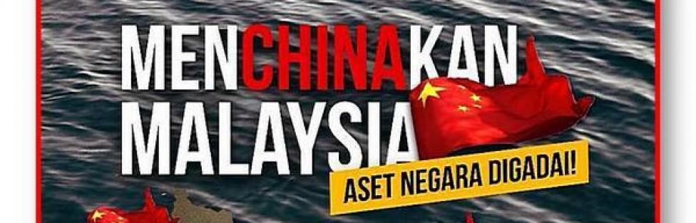 Najib beri layanan istimewa ke syarikat negara Cina.