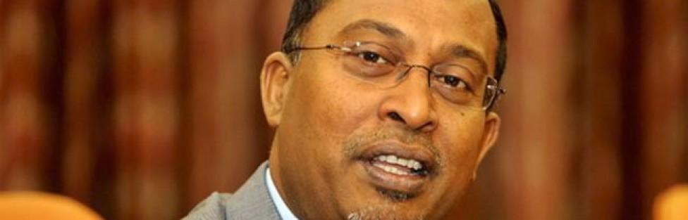 Dr Zambry Abdul Kadir, bekas MB Perak, enggan keluar dari kediaman rasmi MB